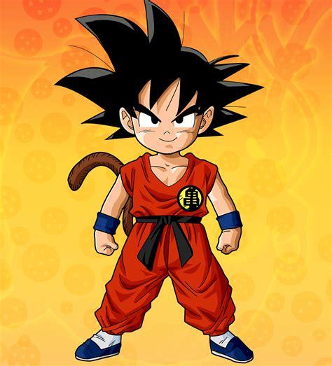 ki goku imagenes whatsapp dragon ball kid goku dbz pinterest anivers 225 rio