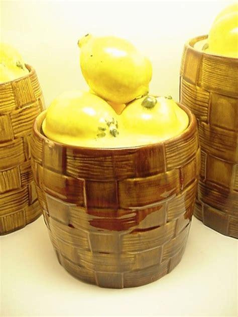 kitchen kanister sets keramik 378 besten kitchen canisters bilder auf