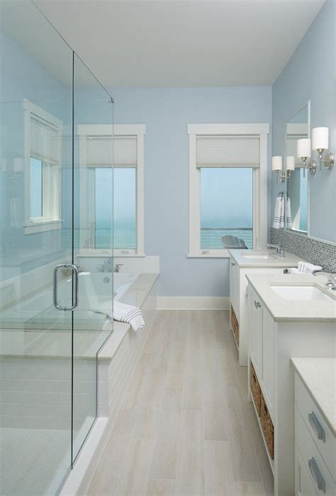 home design low cost paint color for bathroom with blue tile 10 stunning paint color for