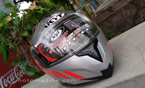 Helm Kyt Rrx review helm kyt rrx one heart apparel resmi honda
