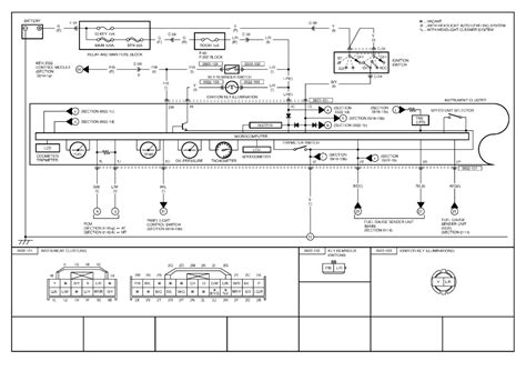 2005 gmc yukon wiring diagram cluster 2005 get free image about wiring diagram chevy truck instrument cluster wiring diagram get free image about wiring diagram