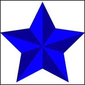 tutorial star illustrator illustrator tip 16 how to make a beveled star vector