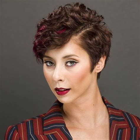 pixie and short crops 1980s 1990s hair styles 50 women s undercut hairstyles to make a real statement