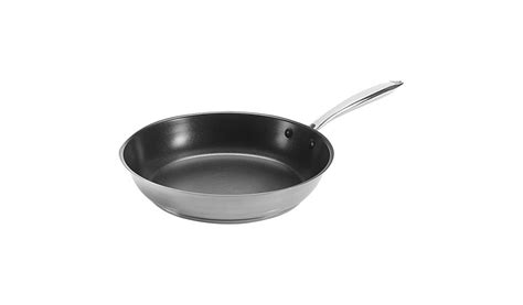 induction hob use pans george home induction hob ready frying pan 28cm pots pans george at asda