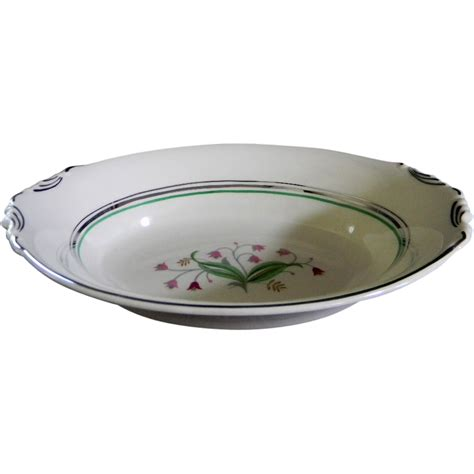 China 10 Inch syracuse china 10 inch serving vegetable bowl from carolines on ruby