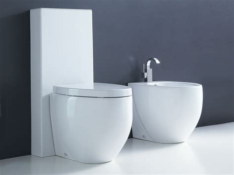 Becken Neben Toilette by Wc Wc Becken Modern Design Traditionelle Traditionell