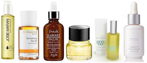 best face oils seoul lana spital makeup beauty olja novo orožje v negi tvoje