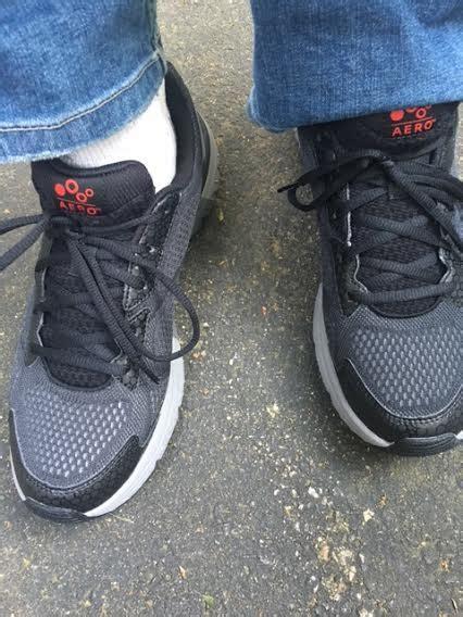 abeo running shoes abeo aerosystem reality shoe is amazing