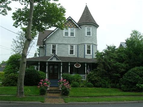 bed and breakfast spring lake nj house victoria biography