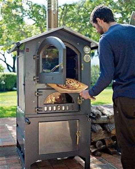 authentic cooking appliances fontana gusto wood fired