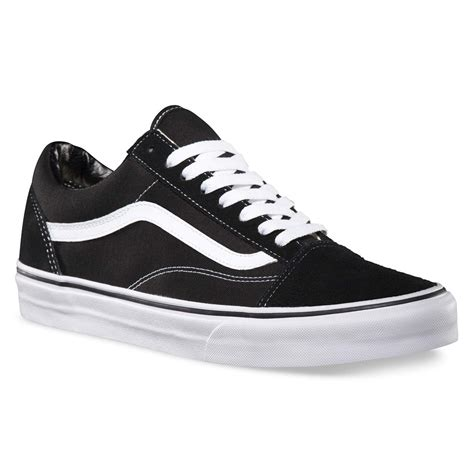 Vans Skool Blackl White Jual Vans Oldskool vans skool suede black car interior design