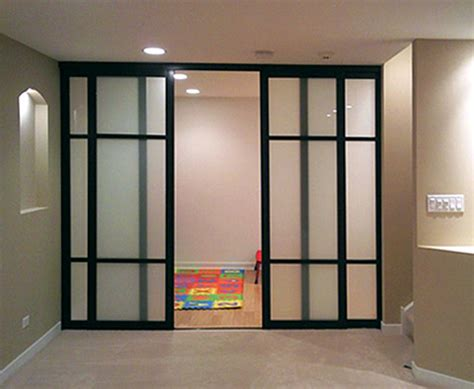 Glass Room Divider Doors Glass Door Home Office Dividers Office Partitions Wall Slide Doors Privacy Walls Swing