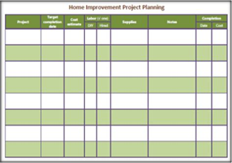 home improvement worksheet lesupercoin printables worksheets