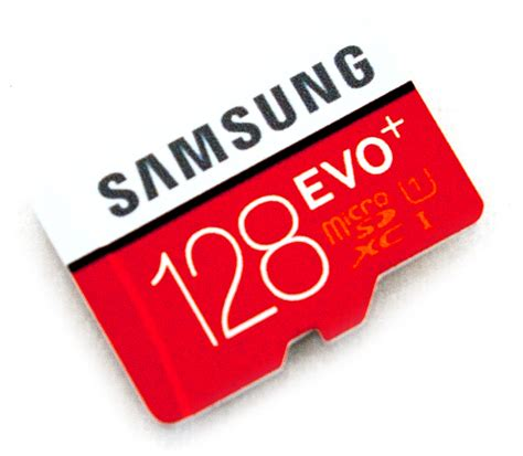Micro Sd Samsung Evo Plus samsung evo plus microsd memory card review