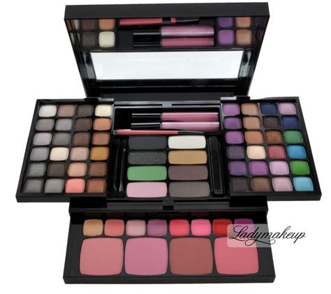 Nyx Soho Glam Collection nyx paleta quot soho glam quot collection sklep 129 99 z