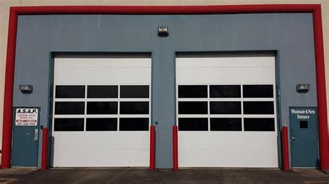 Commercial Overhead Door Schaumburg Il Garage Doors Installation And Repair Asap Garage Door Repair