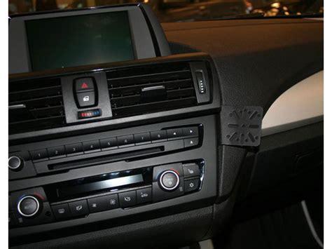 Bmw 1er Bj 2011 Navi Update by Bmw 1er F20 Dashmount Baujahr Ab 09 2011 Kfz Navi Handy