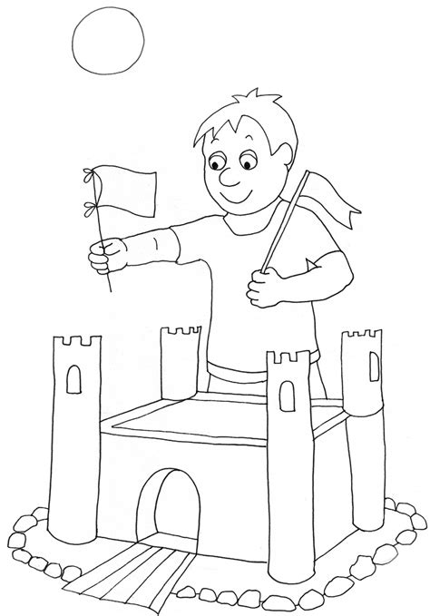 best summer sheets free summer coloring pages 7744