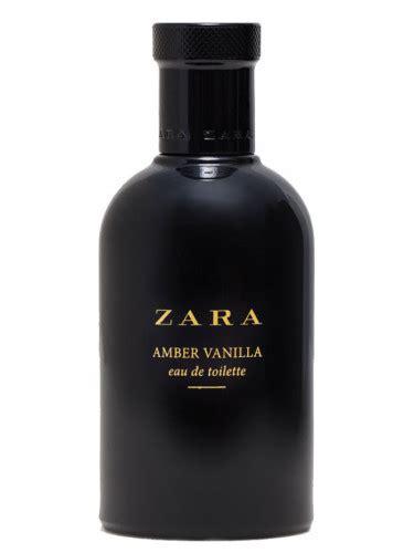 Parfum Zara Vanilla zara vanilla zara parfum un nouveau parfum pour
