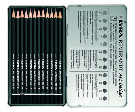 Lyra Rembrandt Design 12 Pcs lyra rembrandt design pencil set of 12
