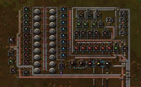 factorio layout guide ultra compact efficient 5 6 12 science build factorio