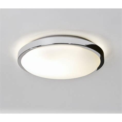 Ip44 Bathroom Ceiling Lights Astro Lighting 0587 Denia Modern Flush Bathroom Ceiling Light Ip44 Lighting From The Home