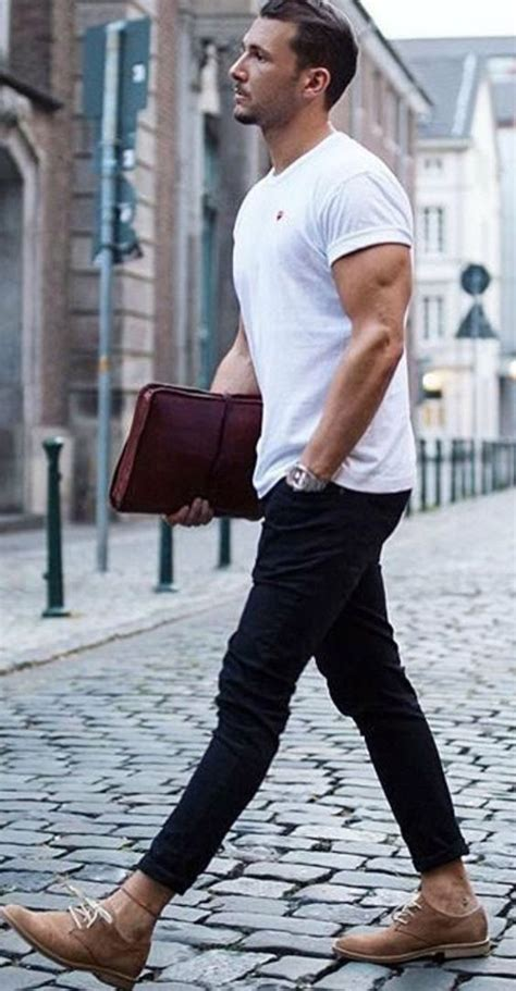 insanely cool casual street style   men