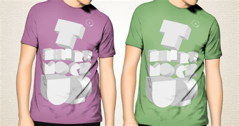 Kaos T Shirt Breakfes Included 1 28 of the best t shirt mockup psd templates for designers