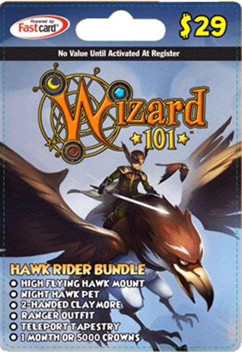 Wizard101 Free Gift Cards - new prepaid game cards wizard101 free online game