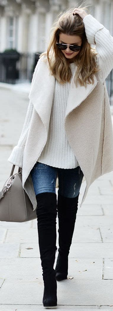 7 Fashionable Trends For Winter by 25 Best Ideas About Fall Winter On