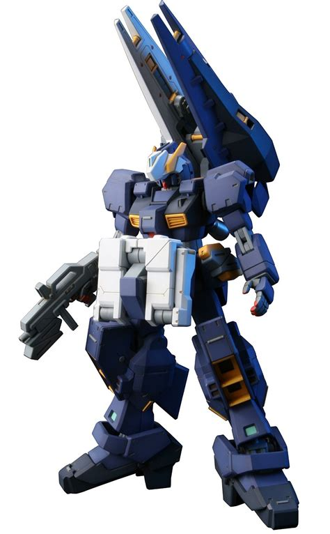 Gundam Rx 105 Xi High Grade 1 144 Mc Model 1 gundam high grade universal century 1 144 scale model kit 057 rx 121 2a gundam tr 1 advanced