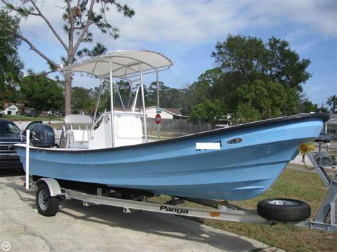 panga boat dealers in florida panga 2005 used boat for sale in sarasota florida