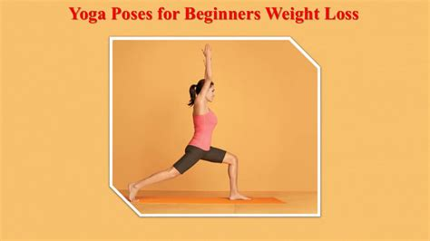 yoga tutorial for weight loss yoga poses for beginners weight loss youtube