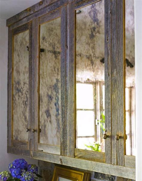 how to distress cabinets yourself look mirrored cabinets mirror cabinets dark and kitchens