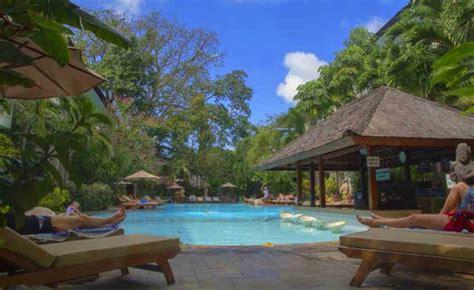 layout of kumala pantai hotel bali hotel kumala pantai legian hotels indonesia bali