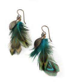 how to make feather earrings with 15 easy things to make for best gift ideas tip junkie