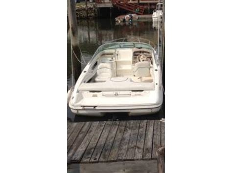cuddy cabin boats for sale long island 1997 searay 23 ft overnighter for sale 7500 long