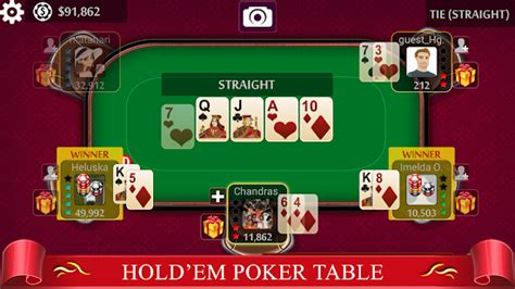 texas holdem poker   android apps  google play