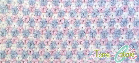 copertina culla ai ferri copertine ai ferri per neonato punti utilizzare