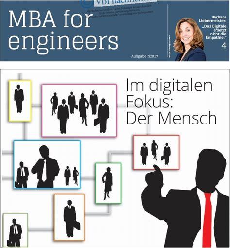 Best Mba Courses For Engineers by Publikationen Des Vdi Verlags Ingenieur De