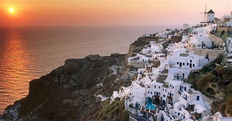 worlds  island greece santorini travel unan ki sair