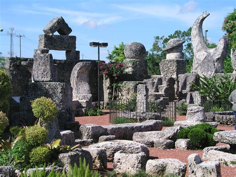 castle in miami welcome lucy s to the truth truth about coral castle