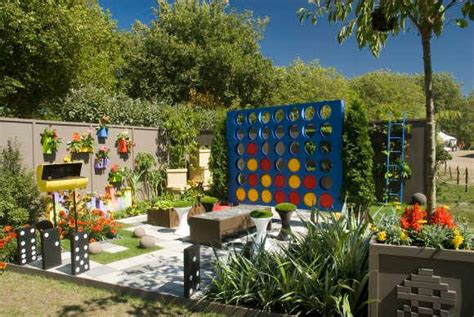 backyard activities for tweens garden ideas for kids for the endless memories actual home