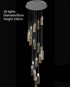 Led Chandelier Led Modern Chandelier To Worldwide