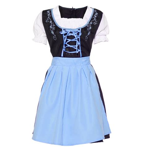 german clothing traditional german womens dress with elegant type in
