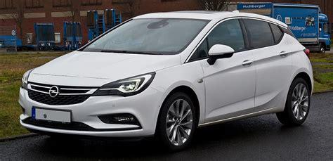 Opel Astra Usa by Opel Astra K Wolna Encyklopedia