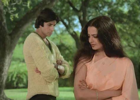 10 Films Rekha Made Awesome - NDTV Movies