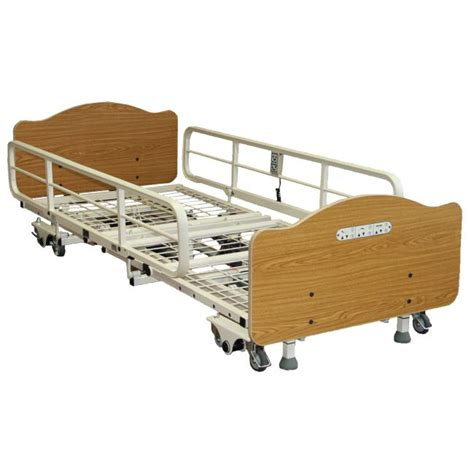 joerns hospital bed joerns care 100 bed frame joerns extended use homecare beds