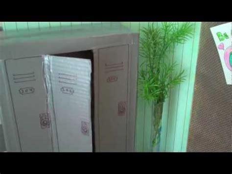 doll lockers