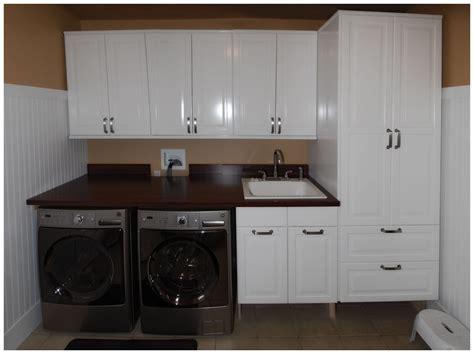 Ikea Laundry Cabinets Peenmedia Com Ikea Laundry